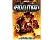 The Invincible Iron Man Format: DVD Color: Color Rating: PG-13 RatingReason: action violence and some sensuality Genre: Childrens Runtime: 83 Year: 2007 Release Date: 2007-01-23