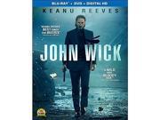 John Wick [Blu-ray] 9SIAA763US6456