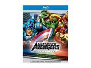 Ultimate Avengers Collection (Blu-ray) 9SIAA763US5094