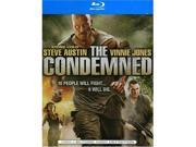 The Condemned 9SIA17P3T84556