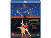 Romeo & Juliet: Paris Opera & Ballet 9SIAA763US8662