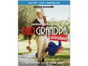 Jackass Presents: Bad Grandpa (DVD + UV Digital Copy + Blu-Ray) 9SIAA763US4694