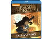 The Legend of Korra - Book Two: Spirits (Blu-Ray) 9SIAA763US6653