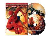 Spider-Man (Widescreen Special Edition) (2002 / DVD) 9SIA17P3ES6685