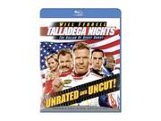 Talladega Nights: The Ballad of Ricky Bobby (BR / Unrated / WS 2.40 / DD&PCM 5.1) 9SIAA763UT2372