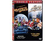 Muppets From Space / Muppets Take Manhattan 9SIAA765870284