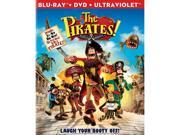 The Pirates! Band of Misfits (DVD + Blu-ray) 9SIADE46A15423
