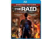 The Raid: Redemption (Blu-ray) 9SIA17P3ET1532