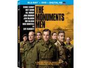 The Monuments Men (Blu-Ray) 9SIA20S5582588