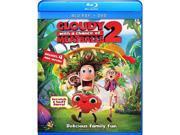 Cloudy with a Chance of Meatballs 2 (DVD + UV Digital Copy + Blu-Ray) 9SIAA763UT2436