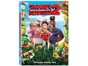 Cloudy with a Chance of Meatballs 2 (DVD) 9SIA0ZX4685378