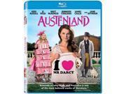 Austenland (Blu-Ray) 9SIADE46A22378