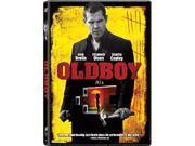 Oldboy (UV Digital Copy + DVD)Josh Brolin, Elizabeth Olsen, Sharlto Copley, Samuel L. Jackson, Michael Imperioli
