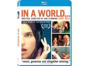 In a World (Blu-Ray) 9SIA0ZX4FE5706