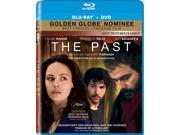 The Past (DVD + Blu-Ray) 9SIAA763UT2812