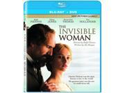 The Invisible Woman (Blu-Ray) 9SIA17P37T6488