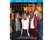 Last Vegas (DVD + UV Digital Copy + Blu-Ray) 9SIA17P37T1432