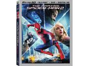 The Amazing Spider-Man 2 (3D Blu-ray) 9SIA17P3SB9681