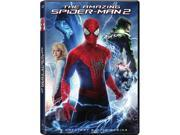 The Amazing Spider-Man 2 (UV Digital Copy + DVD) 9SIAA763XC4532