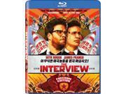 Interview (2014 / BLU-RAY / UV / WS 1.85A / DD 5.1 / ENG-INDONES-KOREAN-CHIN-MAN)Seth Rogen , James Franco , Lizzy Caplan , Randall Park , Diana Bang