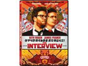 Interview (2014 / DVD / UV / WS 1.85A / DD 5.1 / ENG-INDONES-KOREAN-CHIN-MAN-SUB)Seth Rogen , James Franco , Lizzy Caplan , Randall Park , Diana Bang
