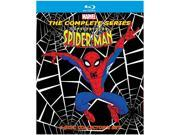 The Spectacular Spider-Man: The Complete First & Second Season 9SIA17P4KA2081