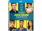 That Awkward Moment (UV Digital Copy + Blu-Ray) 9SIA17P37T2952