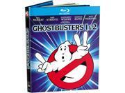 Ghostbusters 1 & 2 (Blu-Ray) 9SIAA763UT2668