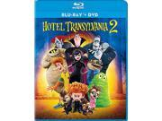 Hotel Transylvania 2 (Blu-ray + DVD + UltraViolet) 9SIAA763UT2769