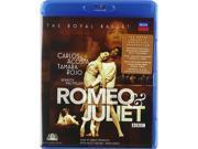 Carols Acosta: Romeo & Juliet 9SIAA763UZ5601