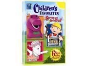 Children's Favorites: Spring Into Fun