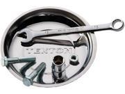 Tekton 7612 3-Pc. Pick-Up & Inspection Tool Set
