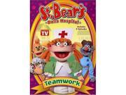 St. Bears Dolls Hospital Teamwork