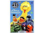 Sesame Street: 25th Birthday Musical Celebration! 9SIAA765868531