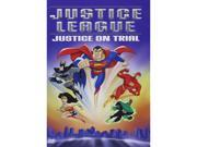 Superman Returns / Justice League: Justice On Tria 9SIA0ZX0T38534