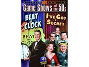 Game Shows of the '50s: Beat The Clock / I've Got