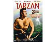 Tarzan Volume 1