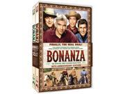 Bonanza: The Official First Season