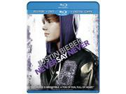 Justin Bieber: Never Say Never (DVD & Blu-ray Combo) 9SIA0ZX4419556