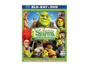 Shrek Forever After (Blu-ray & DVD COMBO/WS) 9SIADE46A23604