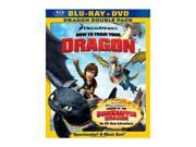 How to Train Your Dragon (Blu-ray & DVD Combo / WS) Jay Baruchel (voice), Gerard Butler (voice), America Ferrera (voice), Craig Ferguson (voice), Jonah Hill (voice)