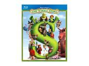 Shrek The Whole Story Quadrilo (Blu-ray/WS) 9SIADE46A23614