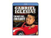 Gabriel Iglesias: I'm Not Fat... I'm Fluffy (Blu-ray) 9SIAA763US9925