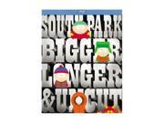 South Park: Bigger, Longer, & Uncut [Blu-ray]