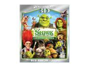 Shrek Forever After (3D Blu-ray + DVD + Blu-ray) 9SIADE46A23961