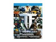 Transformers Trilogy Gift Set (Blu-ray/WS) 9SIA17P3ES8331