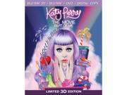 Katy Perry: Part of Me (Three-Disc Combo: Blu-ray 3D / Blu-ray / DVD) 9SIADE46A23880