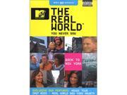 MTV's Real World-Back To New York