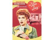 I Love Lucy: Season One, Vol. 7