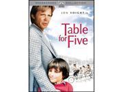 Table For Five 9SIADE46A24127
